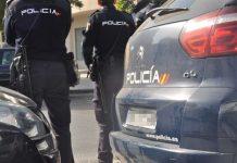 Detenidos Arganzuela mataleón