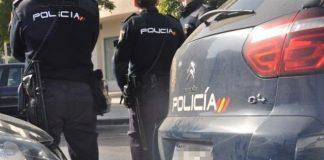 Detenido El Churrita