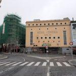 PSOE Real CInema protección