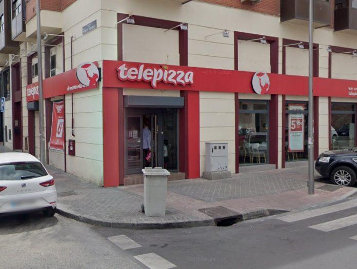 Telepizza rebaja condena