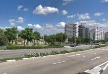 centro comercial Valdebebas