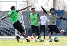 Real Madrid LaLiga coronavirus
