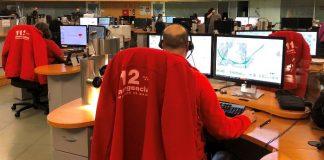 31 fallecidos coronavirus Madrid