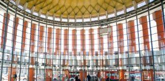 reforma telecomunicaciones Atocha