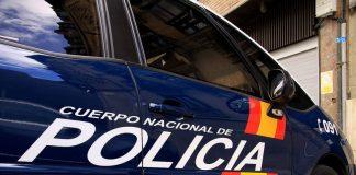delincuencia Madrid