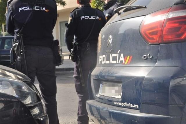 auto asesinato mujer Ciudad Lineal