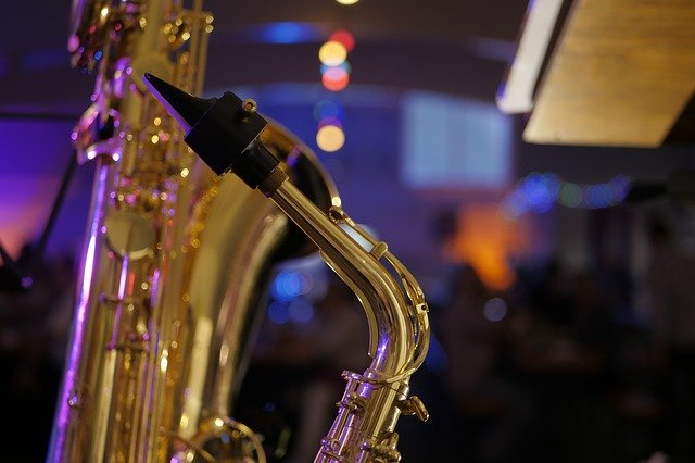 Madrid sede internacional jazz