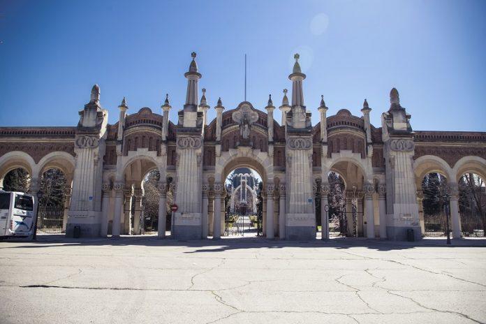 nichos La Almudena
