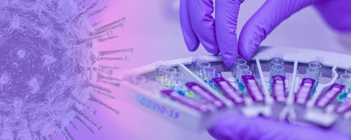 coronavirus entró España febrero