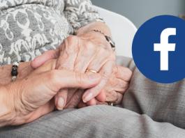 Anuncios Facebook mayores
