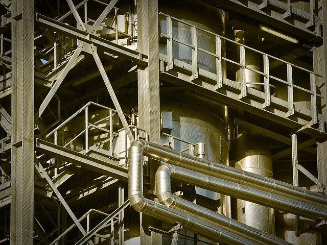 Madrid ventas industrial