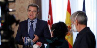 Franco imputado por las manifestaciones del 8-M