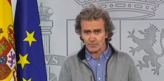 37 fallecidos Madrid