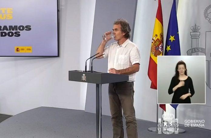 46 fallecidos Madrid