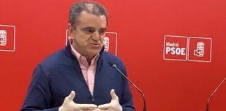 Delegación Gobierno Núñez Balboa