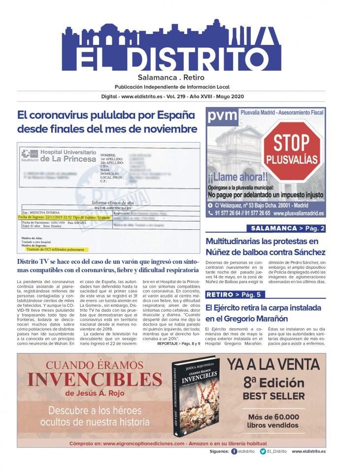 PORTADA SALAMANCA MAYO 2020