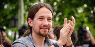Pablo Iglesias Villarejo