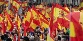 Vox Ciudadanos Madrid