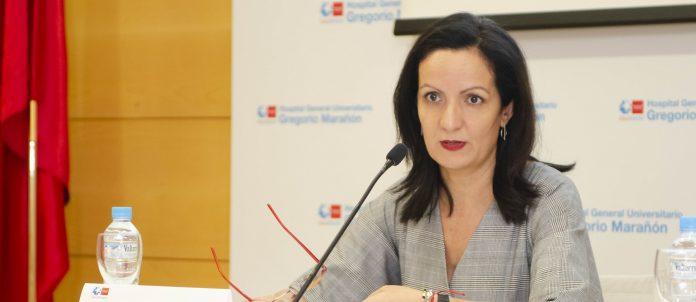 directora Salud Pública dimite