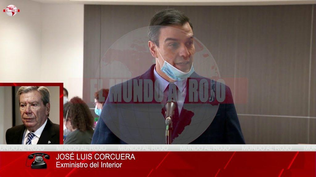 Corcuera Simancas Distrito TV