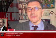 José Luis Corcuera