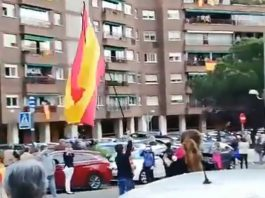 protestas Sánchez Núñez balboa
