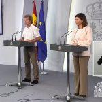 un caso coronavirus Madrid