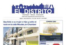 El Distrito de Chamberí, Tetuán y Chamartín