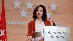 PP Comunidad de Madrid