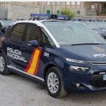 Policía Nacional Tetuán