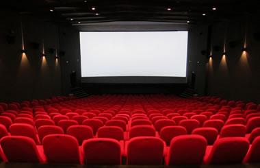 Cines Madrid