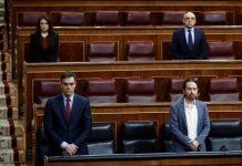 PSOE Podemos