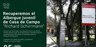 Batán Casa de Campo