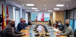 Restricciones en Madrid y el resto de España tendrán criterio homogéneo, tras principio de acuerdo entre Comunidad y Gobierno