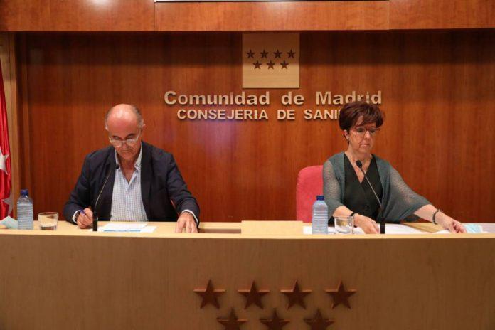 La Comunidad de Madrid anunciará este viernes las nuevas zonas con movilidad restringida