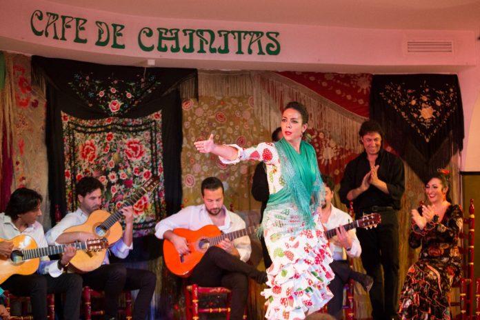 Café de Chinitas cierra sus puertas: Madrid pierde un espacio vital del flamenco