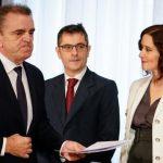 Una moción de censura contra Ayuso podría darle la presidencia de la Comunidad de Madrid a Ciudadanos