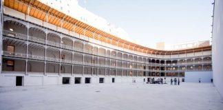 Beti Jai, el mítico frontón de pelota vasca que revive en Madrid