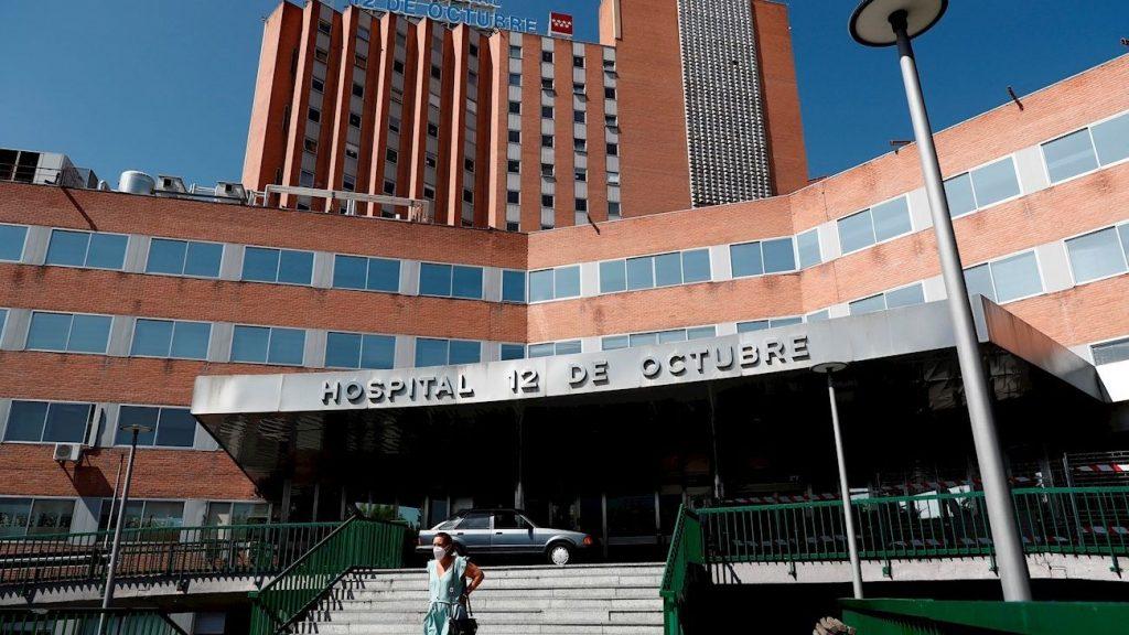Hospital 12 de Octubre es el primero de Europa en incluir niños con Covid-19 en un ensayo con remdesivir