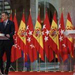 Sánchez y Ayuso acuerdan la creación del 'Grupo Covid-19' para frenar los rebrotes en Madrid