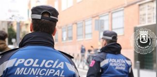 Detienen a cinco traficantes de cocaína rosa y ketamina en San Blas-Canillejas