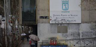 El Ayuntamiento ofrece a la Comunidad los polideportivos de Vallecas para que se realicen los test de antígenos