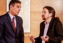 El Rey Felipe, preparado para desenmascarar a Sánchez e Iglesias con un decisivo informe jurídico