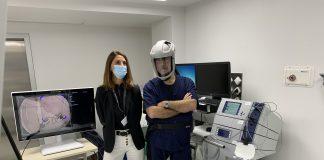Complejo hospitalario Ruber Juan Bravo imparte curso online de Endoscopia Avanzada para más de 250 especialistas