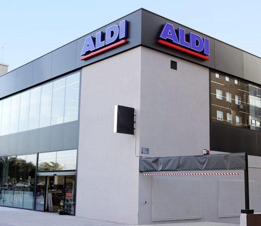 Aldi abrirá un nuevo supermercado en la céntrica calle de Fuencarral