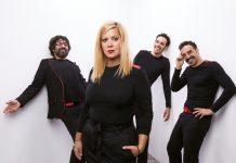 Jamming Show revive el Teatro Maravillas de Madrid