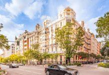 El distrito de Salamanca registra los precios de viviendas más caros de Madrid en el último trimestre