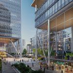 Madrid Nuevo Norte presentó su modelo de ciudad
