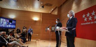 Restricciones en Madrid entran en vigor a las 22:00 de este viernes, aunque de momento sin multas