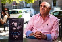 """Graciano Palomo: """"La moción de censura cambió radicalmente la historia de España y destrozó al PP"""""""